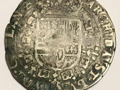 Patagon-charles-II-1685
